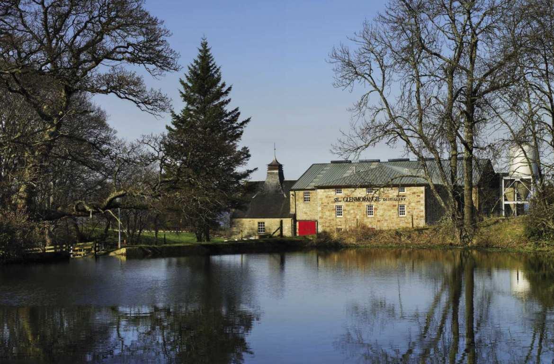Domaine Glenmorangie