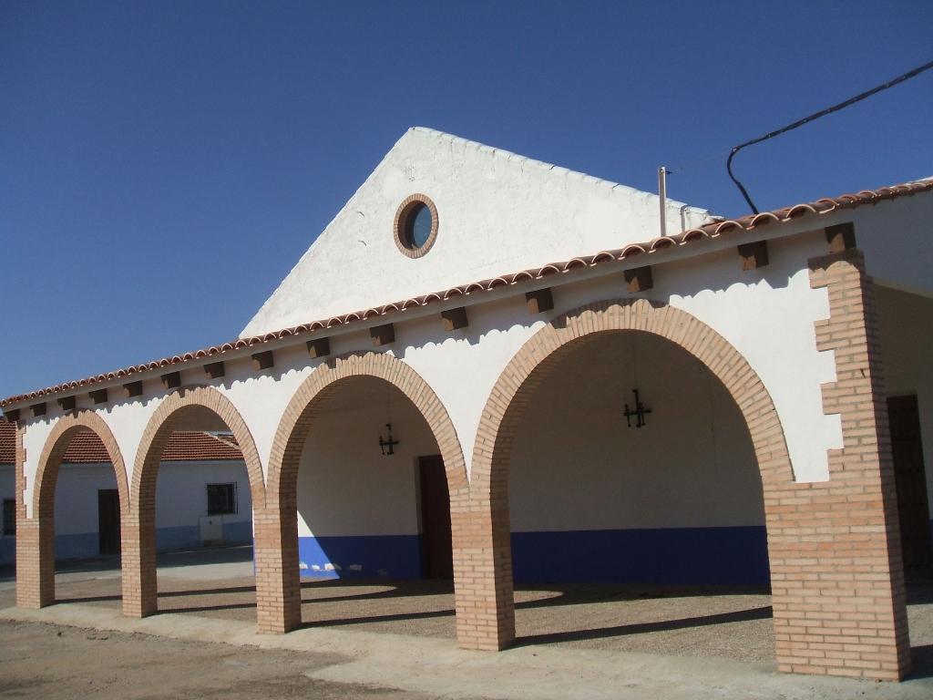Domaine Bodegas Bastida