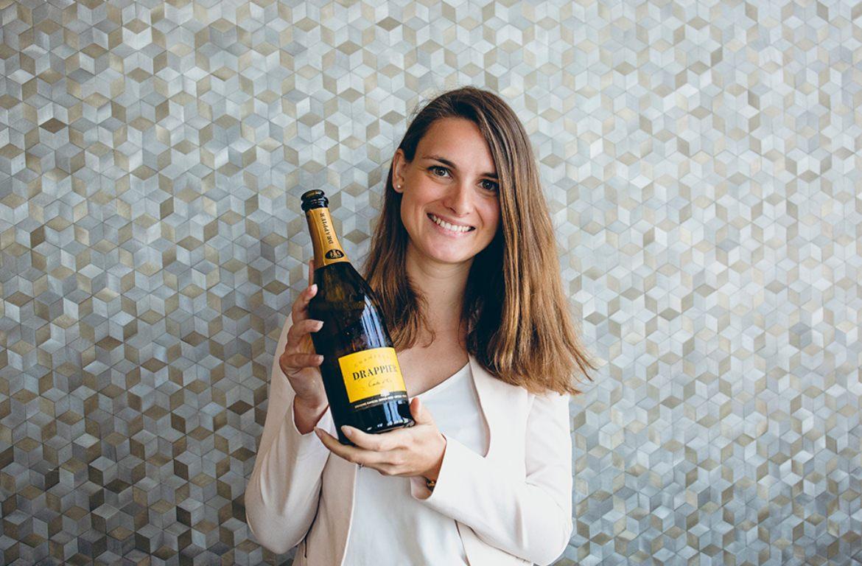 Domaine Champagne Drappier