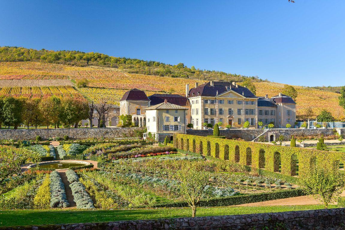 Domaine Château de la Chaize