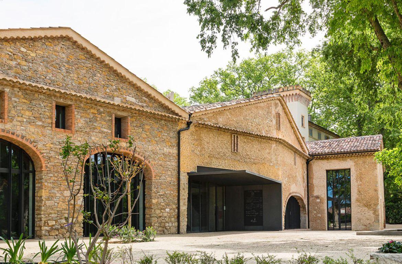Domaine Château Mentone