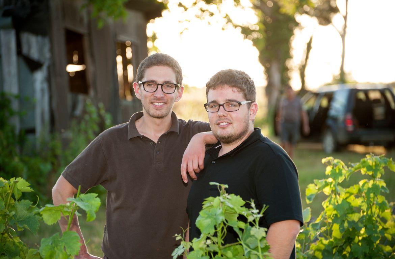 Domaine Clément et Florian Berthier