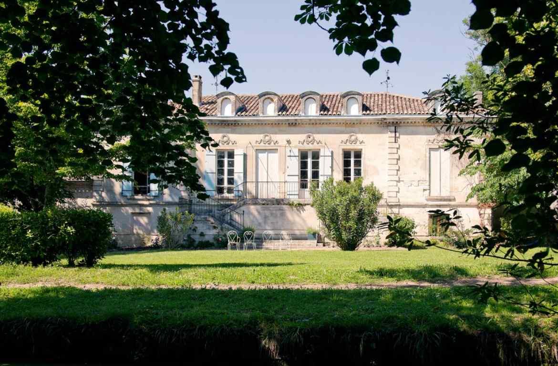 Domaine Château Coutet (Saint-Emilion)