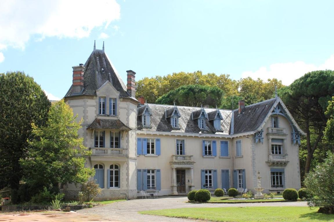 Domaine Château Morin