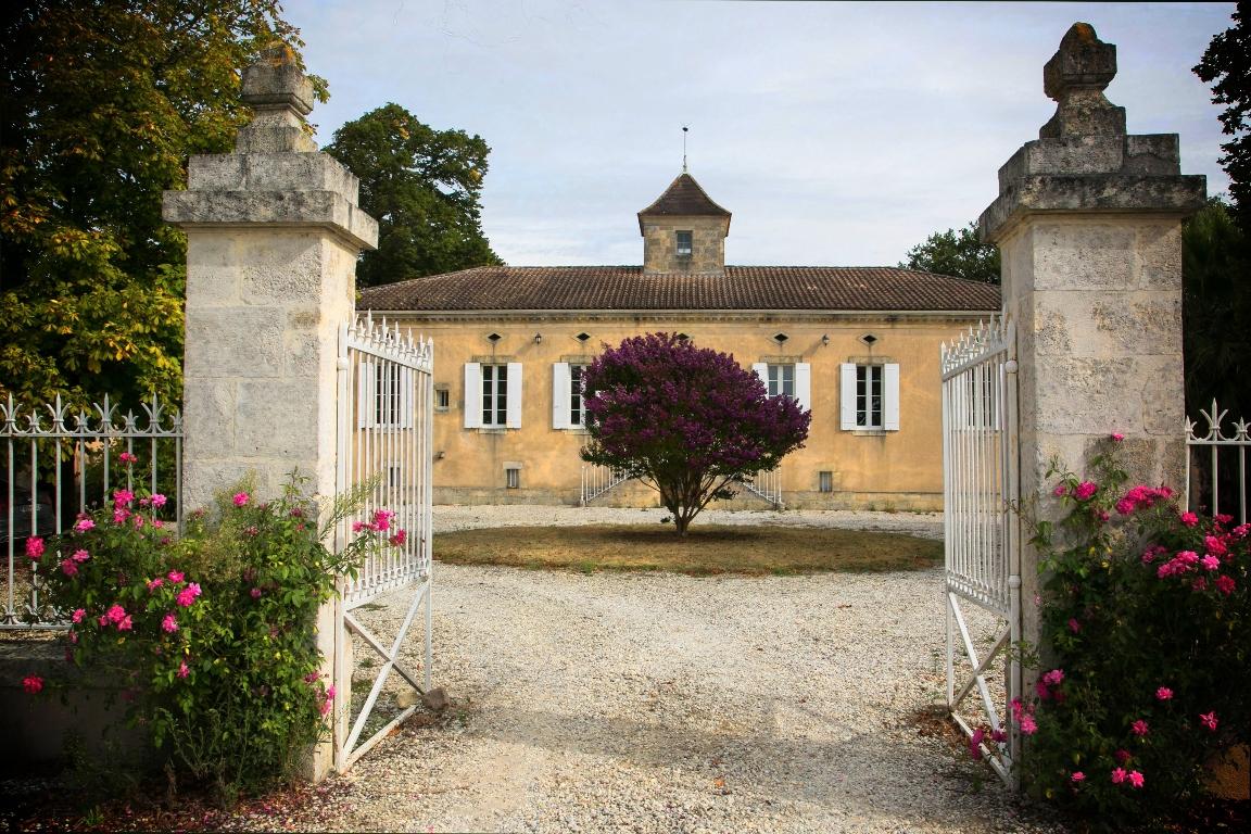 Domaine Château La Gorce