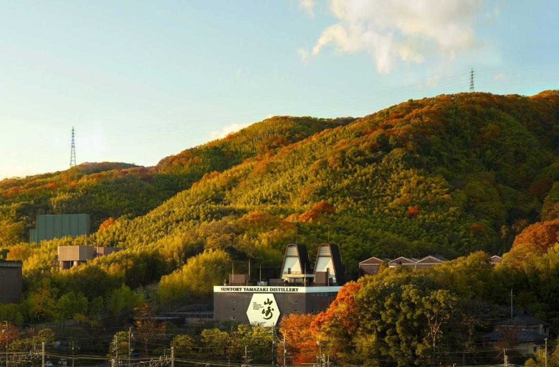 Domaine Suntory Whisky