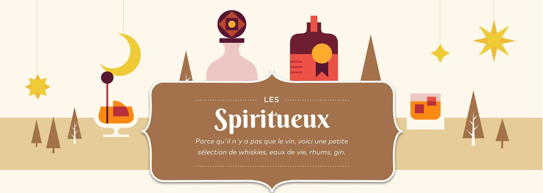 Spiritueux