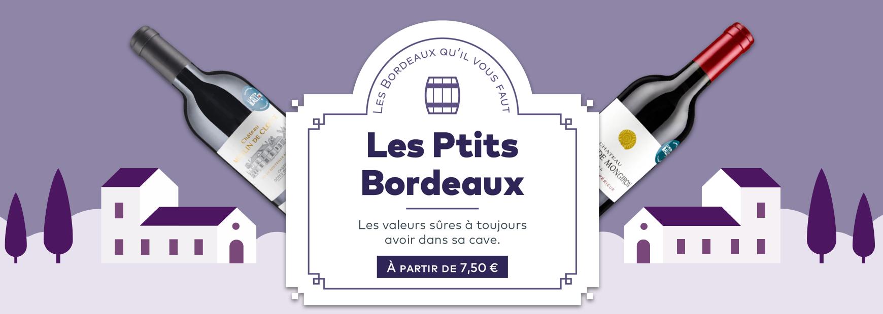 Les Ptits Bordeaux