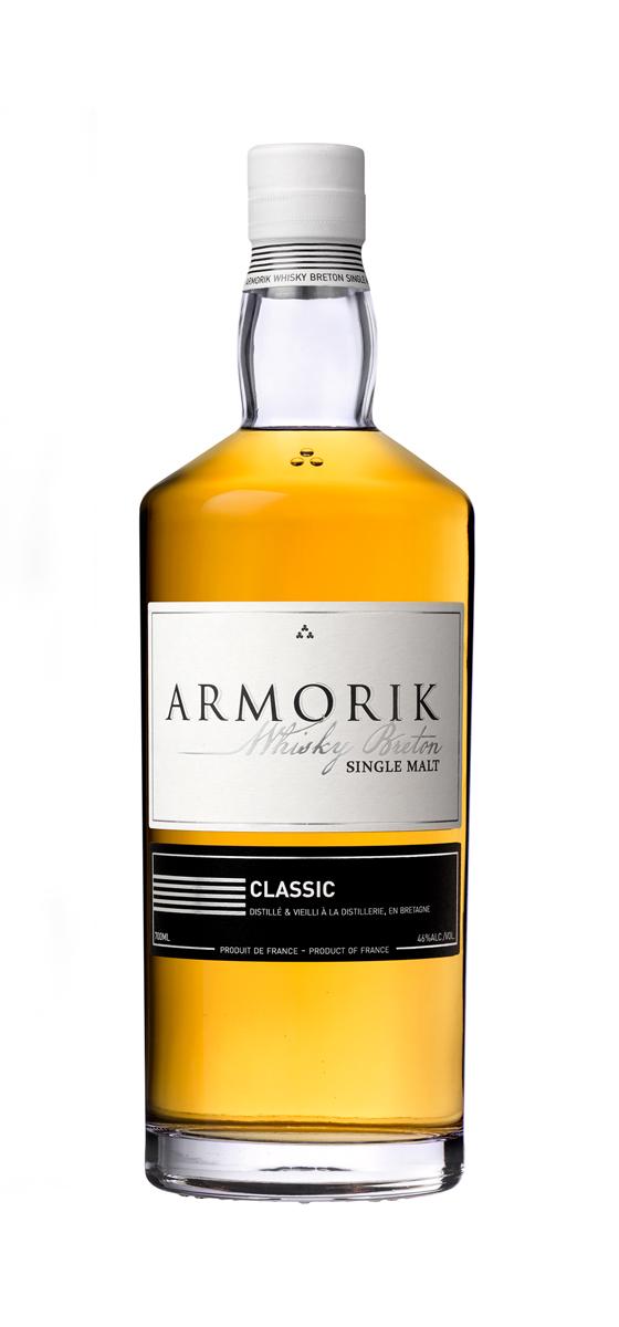 Armorik - Classic Single Malt