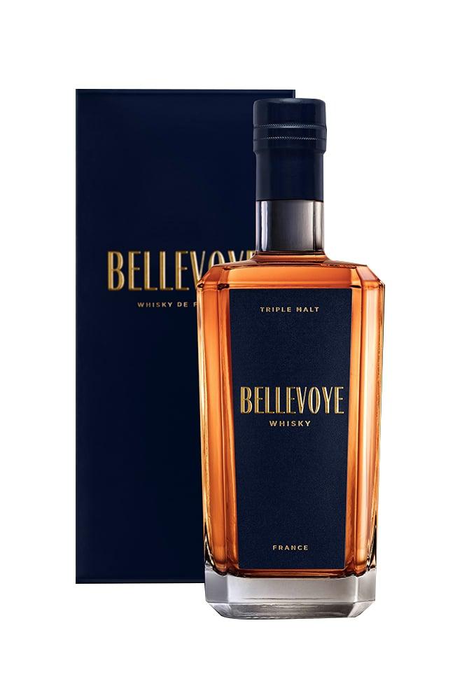 Bellevoye - Bleu