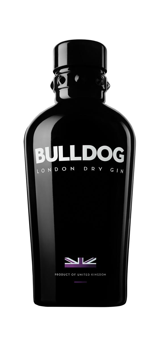 Bulldog Gin - London Dry Gin