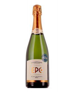 Maison Champagne EPC - Blanc de Blancs Brut