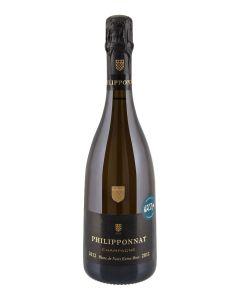 Champagne Philipponnat - Blanc de Noirs Millésimé 2012
