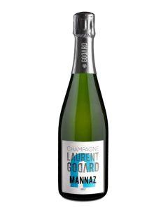 Champagne Brut Mannaz