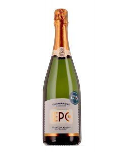Maison Champagne EPC - Extra Brut Blanc de Blancs