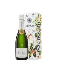 Pol Roger - Champagne Pol Roger Brut
