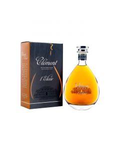 Rhum Clément - Cuvée Elixir