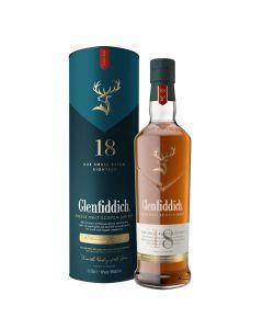 Glenfiddich 18 ans Small Batch