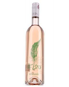 Lou rosé Magnum