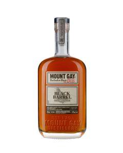 Mount Gay Distilleries - Mount Gay Black Barrel