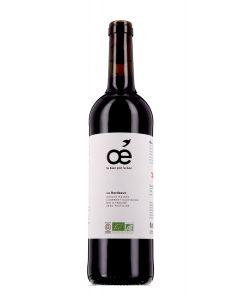 Le Bordeaux rouge