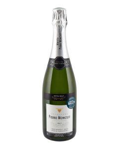 Champagne Extra Brut Grand Cru