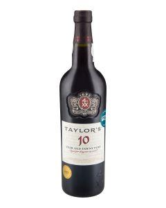 Taylor's Port - Porto Taylor's 10 ans