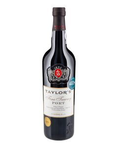 Taylor's Port - Taylor's Fine Tawny
