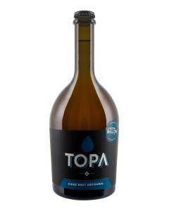 Topa - Cidre Brut Artisanal