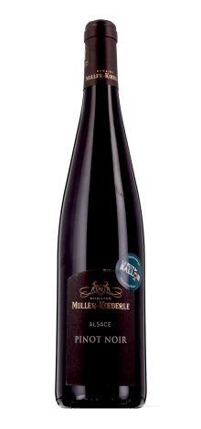 Alsace Pinot noir Nature