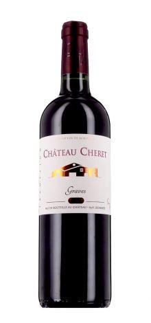 Château Cheret