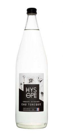 Hysope - Eau tonique