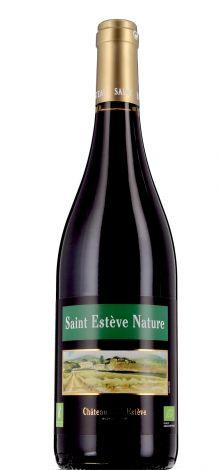 Saint Estève Nature