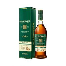 Glenmorangie - Glenmorangie The Quinta Ruban 14 ans