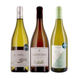 Apéro trio blanc - 3 bouteilles