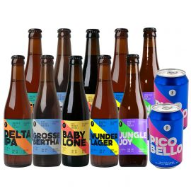 Brussels Beer Project : La sélection All Stars