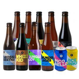 Brussels Beer Project : Les bières du mois