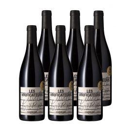 Les Vinificateurs Cuvée Bio - 6 bouteille