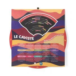 Le Caviste - Pour des accords au top !