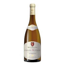 Chassagne Montrachet Les Morichots