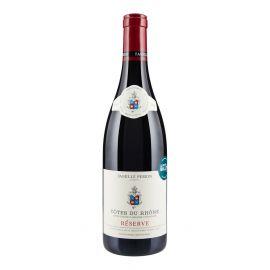 Famille Perrin - Côtes du Rhône Réserve Rouge 2017