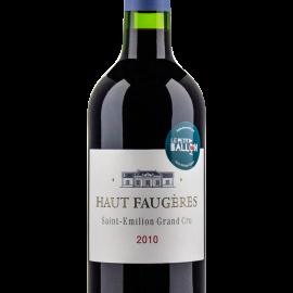 Château Faugères - Haut Faugères 2010