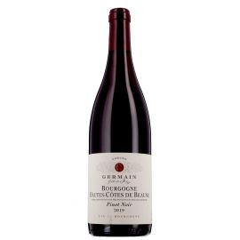 Hautes-Côtes de Beaune rouge