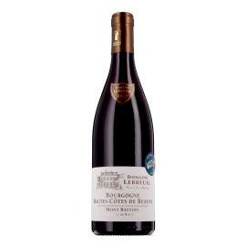 """Hautes Côtes de Beaune rouge """"Mont Battois"""""""