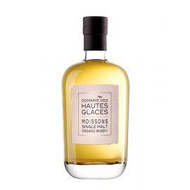 Moissons Single Malt Organic Whisky