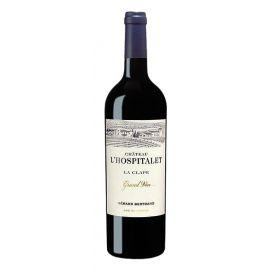 La Clape Grand Vin