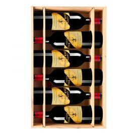 Château Latour Martillac 2015 - 6 bouteilles & Caisse bois