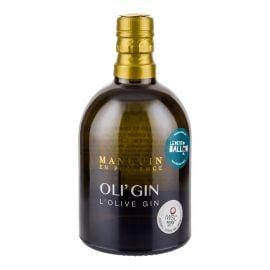 Manguin - Oli'gin