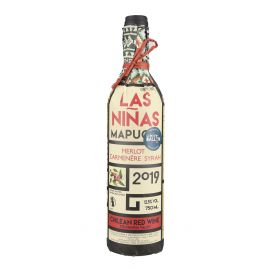 Mapuche rouge