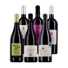 Vins Méthode Nature abonnés - 6 bouteilles